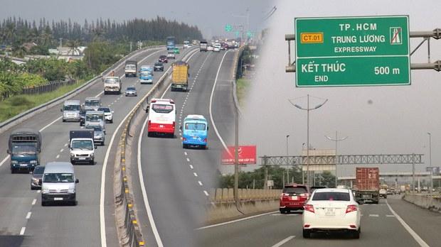 Tập đoàn Yên Khánh kháng cáo vụ cao tốc TPHCM - Trung Lương