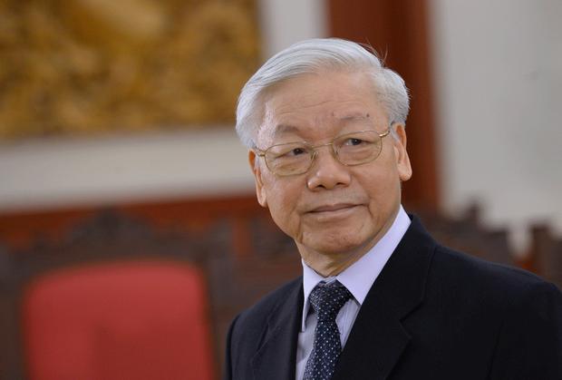 Tổng bí thư Nguyễn Phú Trọng được yêu cầu công khai tài sản cá nhân