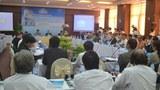 Hội thảo quốc tế về Hoàng Sa - Trường Sa tại Quảng Ngãi hôm 27/4.