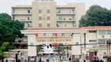 Bệnh Viện Bạch Mai, Hà Nội, ảnh minh họa chụp trước đây.